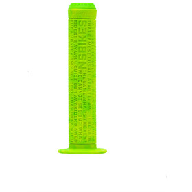 NS Bikes Sam Pilgrim Bike Grips green